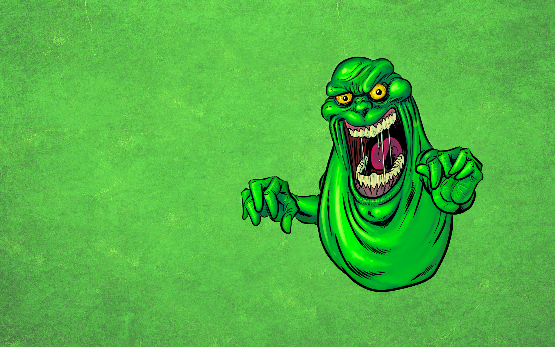 Ghostbusters GrГјner Geist