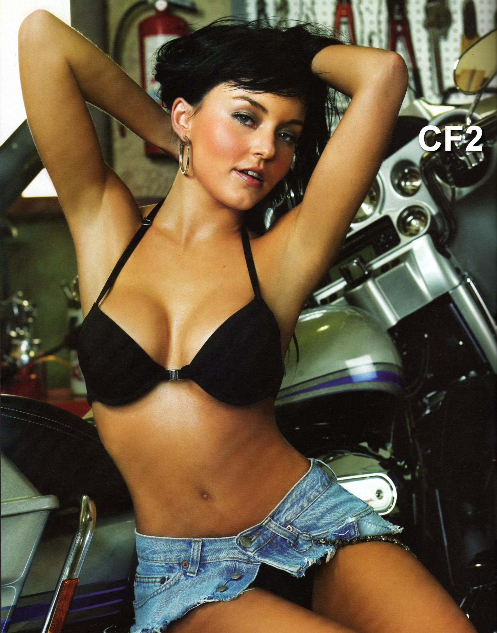 angelique boyer by cemeterygirls - photo #22