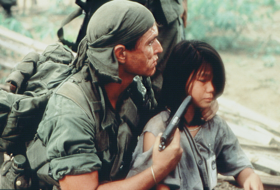 characters of platoon analysis Platoon is an orion pictures production, filmed in 1986 written and directed by oliver stone it tells the gruesome story of a vietnam war not known by the american his idealism and view of war in general rapidly change during the course of the film the character is based off the director oliver stone, who.