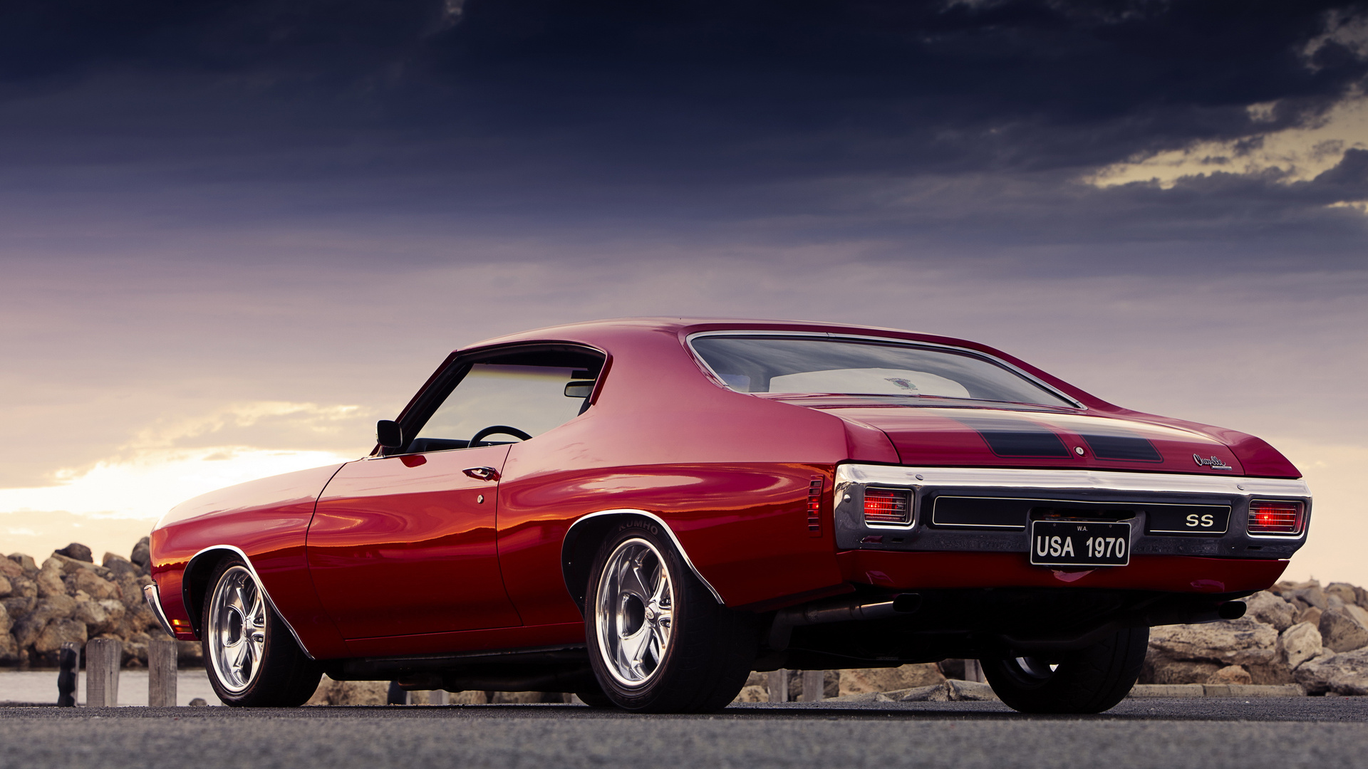 muscle car sport - photo #2